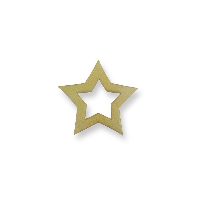 PME Tårtdekoration Stjärnor, ätbara