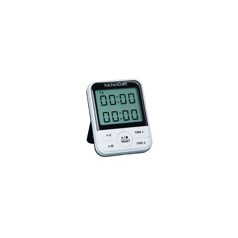 Kitchen Craft Digital Timer, dubbel
