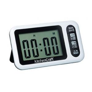 Kitchen Craft Digital timer och klocka