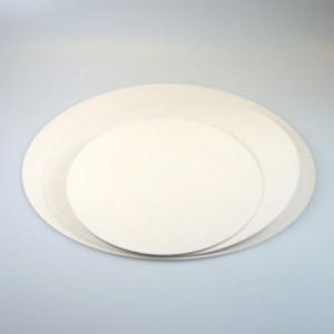FunCakes Tårtbricka vit, 28 cm, 5-pack