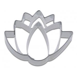Städter Utstickare Lotusblomma, 6 cm