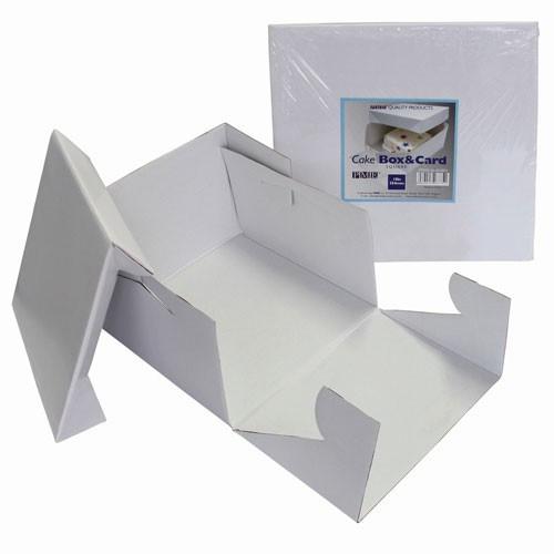PME Tårtkartong 25,4 cm