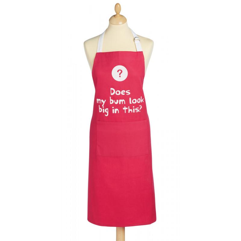 Kitchen Craft Förkläde Quotes