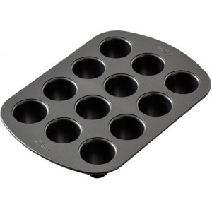 Wilton Bakplåt Breakfast Bites Pan