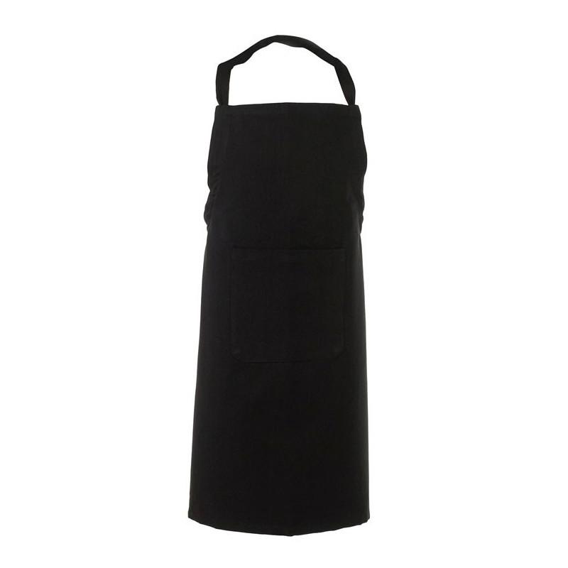Södahl Förkläde dam, svart