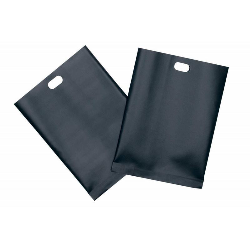 Toastabags Påsar till varma mackor, 2-pack