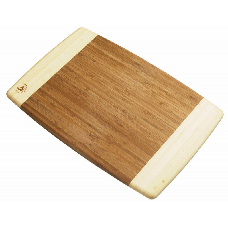 Kitchen Craft Skärbräda Bambu