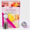 Nifty Nozzles Tyll 7 Petal Rose