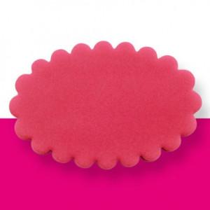PME Sockerpasta, Hot Pink, cerise