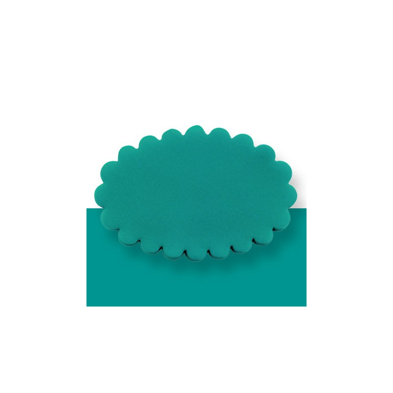 PME Sockerpasta, Turquoise Blue, Turkos