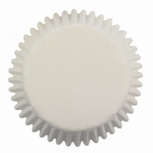 PME Muffinsform White