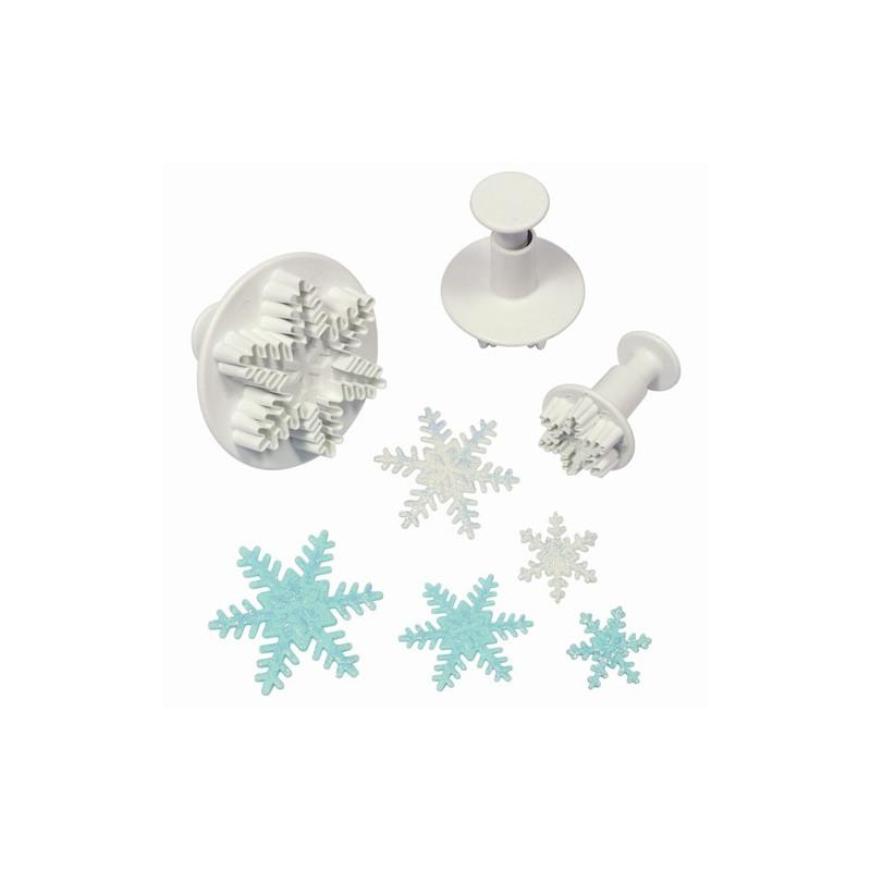 utstickare-snowflakes-pme