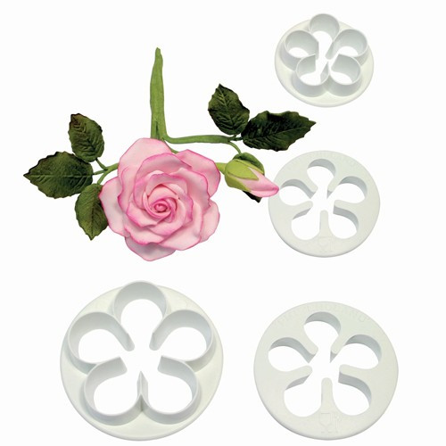 utstickare-petal-cutter-4-set-pme