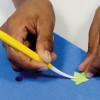 PME Modelleringsverktyg Flower/Leaf Shaper