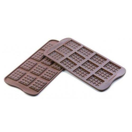 Silikomart Pralinform Tablette, silikon
