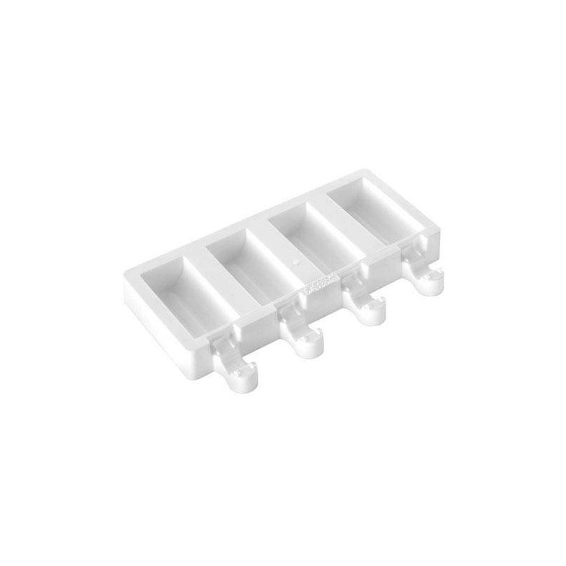 Silikomart Silikonform Finger Food, Glass Mini Chic