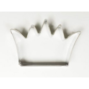 Utstickare Krona 6 cm