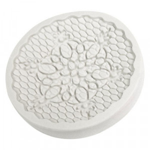 Katy Sue Designs Silikonform Rococo Mould