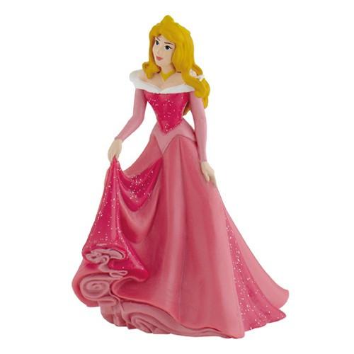Disney Tårtdekoration i plast, Törnrosa