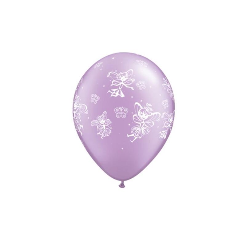 Qualatex Ballonger Fairies & Butterflies