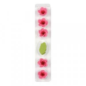 PME Sockerblommor Frangipani, rosa
