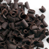PME Chokladspån Belgisk Choklad, mörk