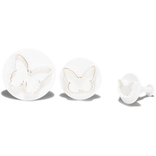 Patisse Utstickare Fjärilar