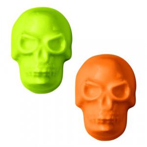 Wilton Candy Mold Dödskallar