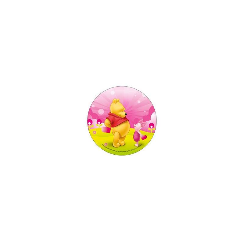 Modecor Disney Tårtoblat Nalle Puh (D)
