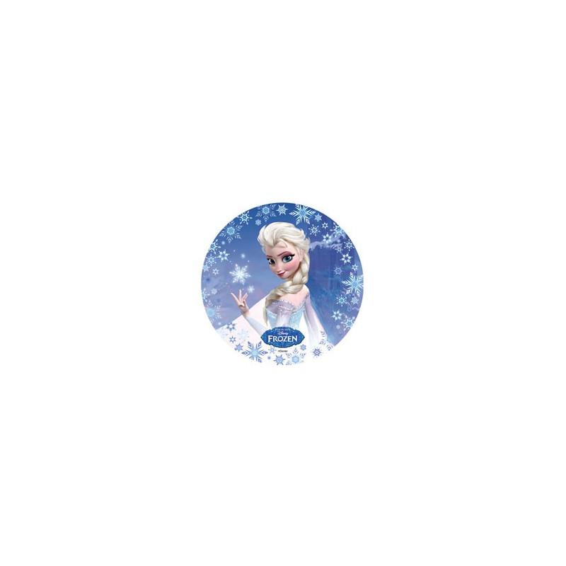 Modecor Disney Tårtoblat Frozen (D)