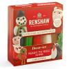 Renshaw Sockerpasta Christmas, Multipack