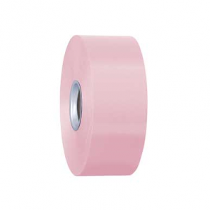 Poly Ribbon Dekorationsband, ljusrosa