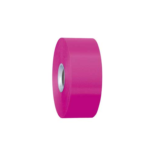 Poly Ribbon Dekorationsband, rosa