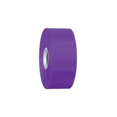 Poly Ribbon Dekorationsband, lila