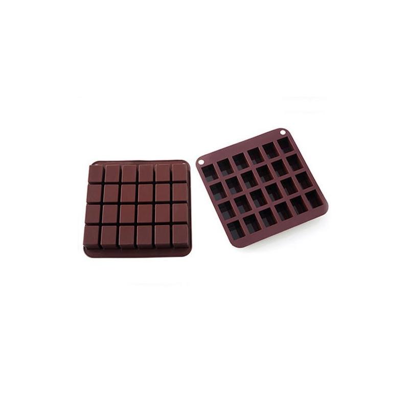 Silikomart Pralinform Toffee, silikon