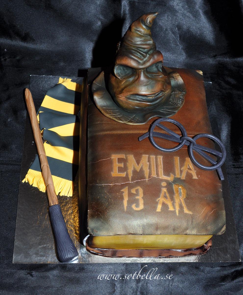 Harry Potter-tarta