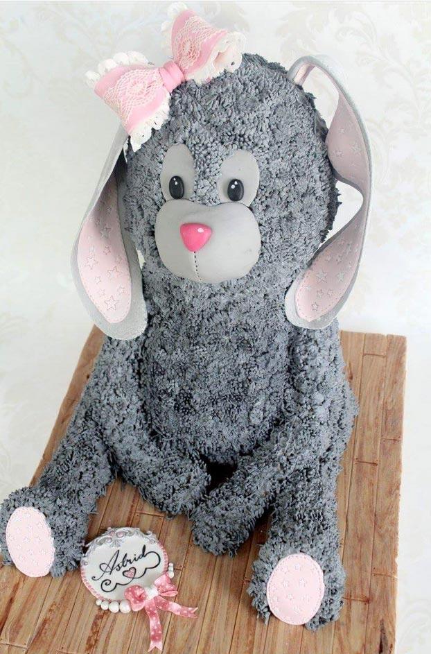 teddy kanin