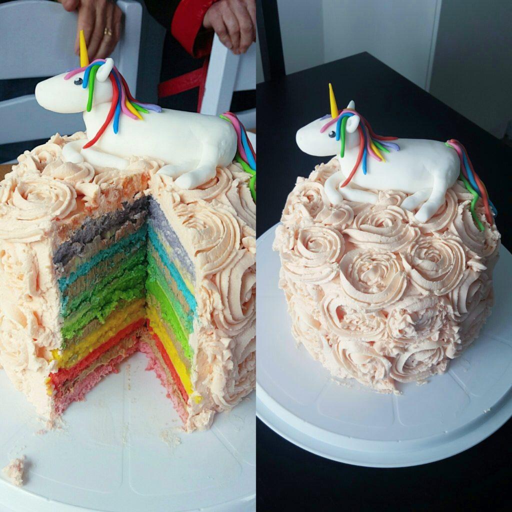 baka bröllopstårta själv
