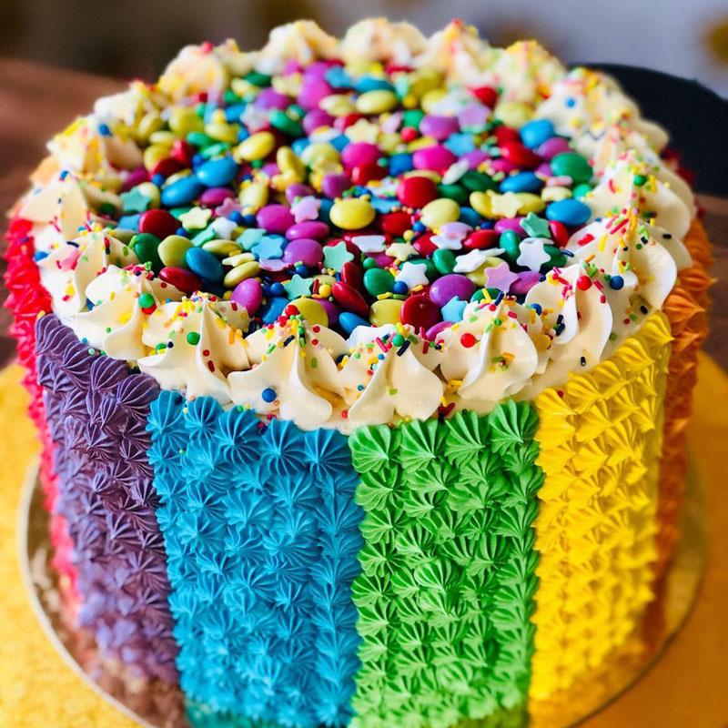Stolt tårta