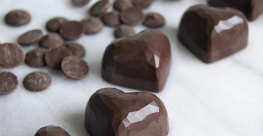 Temperera Choklad